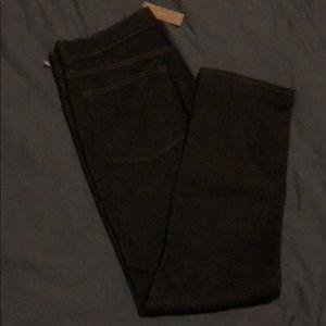 J Crew 484 Dark Jeans